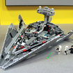 Lego Star Wars Rebels Building sets, Imperial Star Destroyer and more pictures and hands-on - photo 2