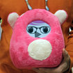 Hands-on: Ubooly plush toy and interactive app for mobile devices review - photo 2