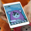 Hands-on: Ubooly plush toy and interactive app for mobile devices review - photo 6