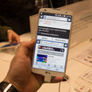 Hands-on: LG G Pro 2 review - photo 2