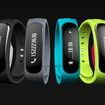 Huawei TalkBand B1 smartband will monitor fitness, let you take calls - photo 2