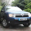 Dacia Duster review - photo 2