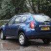Dacia Duster review - photo 3