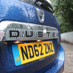 Dacia Duster review - photo 5