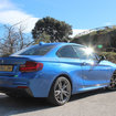 Hands-on: BMW M235i review - photo 5