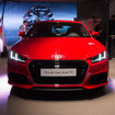 Audi TT (2014) pictures and hands-on - photo 2
