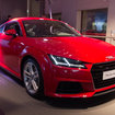 Audi TT (2014) pictures and hands-on - photo 3