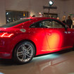 Audi TT (2014) pictures and hands-on - photo 7