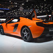 McLaren 650S pictures and hands-on - photo 3
