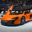McLaren 650S pictures and hands-on - photo 5