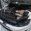 Volkswagen Golf GTE pictures and eyes-on: Mean meets green - photo 2