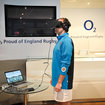 Oculus Rift and O2 Wear the Rose let us train with the England rugby team, you can too - photo 4