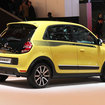 Renault Twingo pictures and hands-on - photo 2