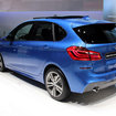BMW 2-Series Active Tourer pictures and hands-on - photo 4