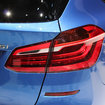 BMW 2-Series Active Tourer pictures and hands-on - photo 7