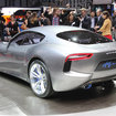 Maserati Alfieri Concept pictures and hands-on - photo 4