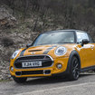 Hands-on: Mini Cooper S (2014) review - photo 3