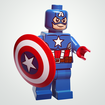 Captain America: The Winter Soldier Lego Avengers Assemble set to release 26 March for Marvel film's premiere - photo 1
