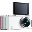 Samsung debuts Samsung NX mini interchangable-lens camera - photo 1
