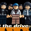 Lego rocks out with great musicians given the minifig makeover - photo 5