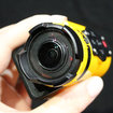 Kodak PixPro SP1, WP1 and SP360 action cameras pictures and hands-on - photo 4