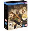 Hobbit: Desolation of Smaug Blu-ray set comes with free Hobbit Lego - photo 3
