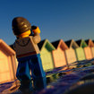 Photographing Lego with an iPhone: How Andrew Whyte took these stunning pictures - photo 2