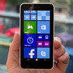 Hands-on: Nokia Lumia 630/635 review - photo 3