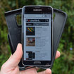 Hands-on: OtterBox Commuter case for Samsung Galaxy S5 review - photo 3
