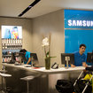 New Samsung Experience' stores let you get touchy feely - photo 7