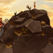 Trials Frontier hits iPhone and iPad for free, genuine Trials gameplay on mobile - photo 2