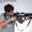 Gamer builds Lego life-sized EVA-8 shotgun from video game Titanfall - photo 5
