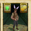 Temple Run 2 app update will add cloud save support and - bunny ears? - photo 1
