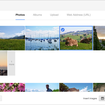 You can now insert Google+ photos into Gmail messages and re-size them inline - photo 1