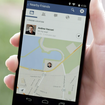 Facebook's Nearby Friends feature in US lets you find and track friends on a map and vice versa - photo 1