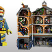 Best Lego movie and gaming projects: Goonies, Monkey Island, Batman, and more - photo 2