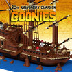 Best Lego movie and gaming projects: Goonies, Monkey Island, Batman, and more - photo 3