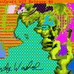 Lost Andy Warhol original artworks found on Commodore Amiga floppy disks from 1985 - photo 1