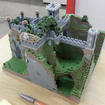 Minecraft comes into reality with 3D printed worlds - photo 3
