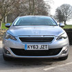 Peugeot 308 review (2014) - photo 5