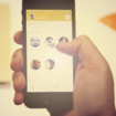 Swarm app takes the find friends feature and leaves discovering places to Foursquare - photo 1