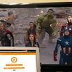Videostream Chrome app for Chromecast streams any local video to your television - photo 1