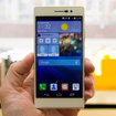 Hands-on: Huawei Ascend P7 review - photo 2