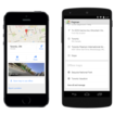 Google Maps for mobile update adds Uber integration, improved transit info and offline support, and more - photo 5