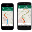 Google Maps for mobile update adds Uber integration, improved transit info and offline support, and more - photo 6