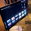 Hands-on: Bang & Olufsen BeoVision Avant 4K UHD TV review - photo 2
