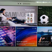 Leaked photos of Samsung Galaxy Tab S show Galaxy S5-like 10.5-inch tablet - photo 1