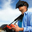 Parrot Skycontroller and Bebop Drone include Oculus Rift support so you can see what your drone sees - photo 1