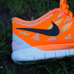 First run: Nike Free 5.0 review - photo 4