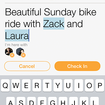 Foursquare's Swarm check-in social app now out for iPhone and Android - photo 6
